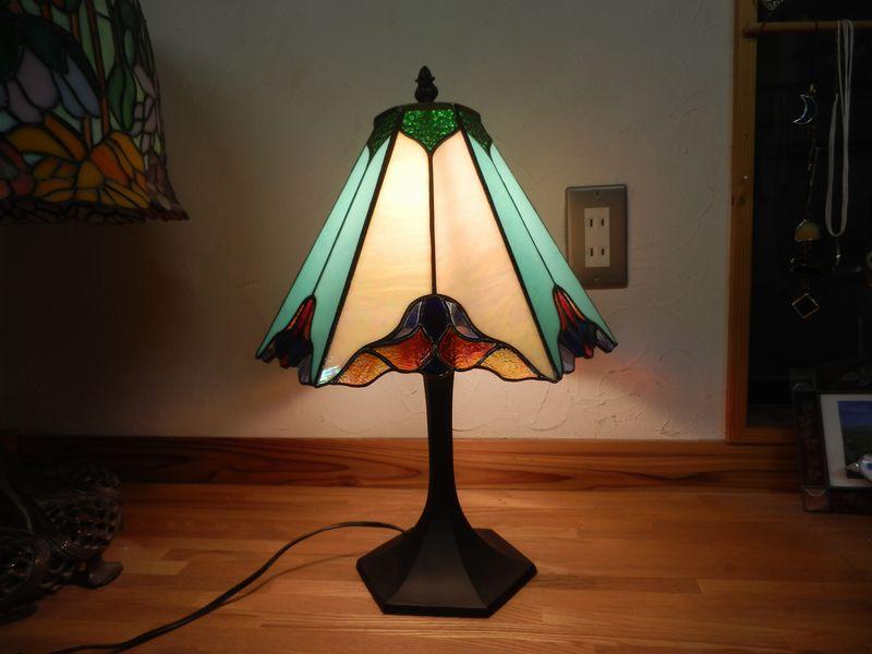 淺川ランプ